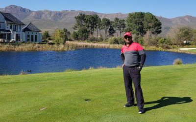 Pravda And Knowles Golf Day